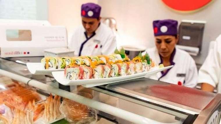 La operadora de los restaurantes Wings compra a Sushi Itto y duplica su tamaño